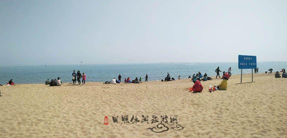 万平口海滨风景区图片