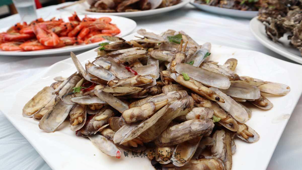 福昊渔家特色美食